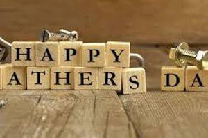 Tặng quà gì trong Ngày của Cha?