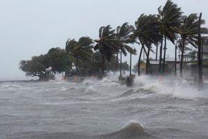 Những cơn bão mạnh trên Biển Đông sẽ đến thế nào trong năm 2019?