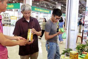Ba Chẽ: Để trà hoa vàng vào chuỗi sản phẩm quốc gia….