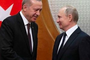 'Rồng lửa' S-400 hé lộ kết nối 'bằng mặt mà không bằng lòng' giữa Nga và Thổ