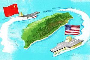 Bất chấp Mỹ, Trung Quốc quyết 'thu hồi' Đài Loan trong năm 2019?