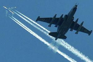 Nga đột ngột đặt niềm tin vào 'xe tăng bay' Su-25SM3 tại Syria