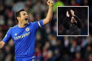Lampard là lựa chọn tối ưu hơn Mourinho ở Chelsea lúc này