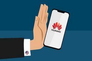 Sếp Huawei phủ nhận vận động hành lang để Mỹ bỏ lệnh cấm