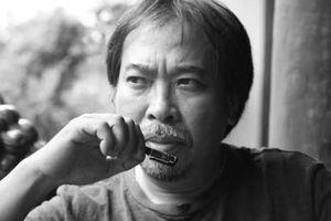 Nguyễn Quang Thiều: Cha tôi đã viết cáo phó cho chính mình