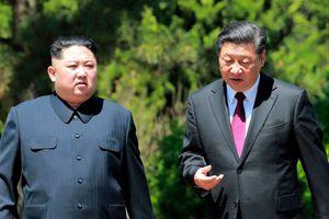 Ông Tập Cận Bình sắp thăm Triều Tiên và gặp ông Kim Jong Un