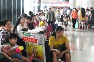 Hàng không Việt dẫn đầu khu vực về thời gian chậm chuyến
