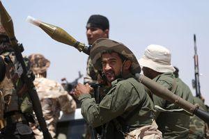 Các công ty vỏ bọc - nguồn cung tiền cho quân đội Iran đối phó Mỹ