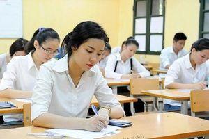 Hà Nội đảm bảo tốt nhất các điều kiện cho kỳ thi THPT Quốc gia 2019