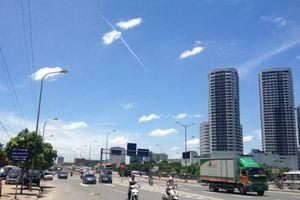 Thời tiết ngày 17.6: Bắc Bộ mưa dông, Trung Bộ tiếp tục nắng nóng trong nhiều ngày tới