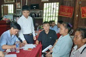 Hạnh phúc trọn vẹn của những cuộc tình biên giới Việt-Lào tại vùng biên Nghệ An