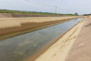 Thanh Hóa: 4 người chết đuối trong hơn 1 tháng ở kênh 'tử thần'