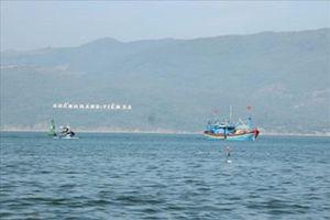 Đề xuất nhận chìm 300.000m³ bùn xuống biển Quy Nhơn
