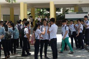 Dự kiến công bố điểm chuẩn vào lớp 10 năm 2019 ở Đà Nẵng