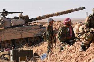 Thổ Nhĩ Kỳ hãm mạch thắng của quân Assad