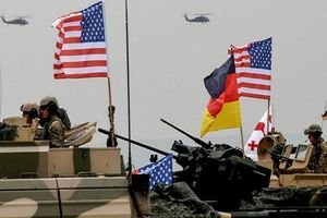 Mỹ-NATO biến Ba Lan thành mũi dao sắc thọc sườn Nga