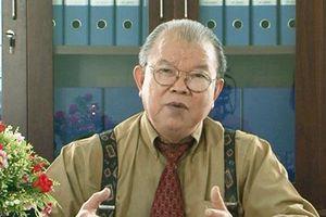 GS. Võ Tòng Xuân: Nghị quyết 120 tạo điểm nhấn thay đổi tư duy thích ứng BĐKH