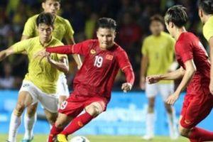 HLV Park Hang-seo và sứ mệnh nâng tầm bóng đá Việt Nam