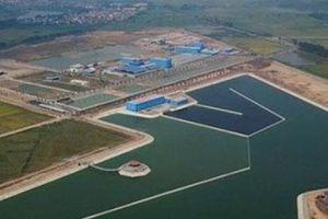 Nhà máy nước sông Đuống bán giá cao gấp đôi sông Đà: Hà Nội quyết mua, ai thiệt?