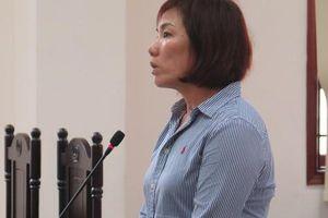 Nữ doanh nhân lái BMW gây tai nạn kinh hoàng ở Hàng Xanh lãnh án tù