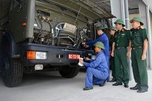 Khai thác tốt phương tiện, vận chuyển hiệu quả, an toàn