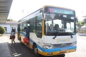 Xe buýt nội thị Đà Nẵng: Nâng cao chất lượng, trợ giá để 'hút' khách tham gia