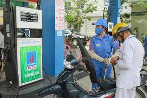 Giá xăng sắp giảm mạnh: Cần làm gì để 'giải cứu' loại xăng E5 đặc biệt?