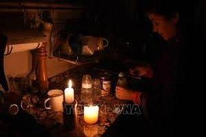 Argentina và Uruguay đồng loạt gặp sự cố mất điện