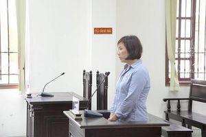 Nữ tài xế BMW gây tai nạn ở Hàng Xanh nhận mức án 3 năm 6 tháng tù giam