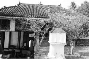 Nhà tri huyện suýt bị đốt thành tro vì giấu cán bộ cách mạng