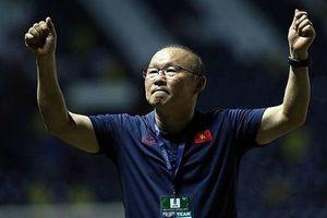 Phát biểu đầy bất ngờ của HLV Park Hang Seo về bản hợp đồng với bóng đá Việt Nam