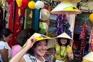 Ấn tượng Việt Nam tại Hội chợ văn hóa bạn bè quốc tế ở Mexico