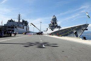 Chiến lược SVIMM củng cố vị thế của Ấn Độ tại Đông Nam Á