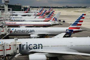 Máy bay của American Airlines được phủ sóng Wi-Fi vệ tinh