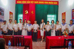 Diễn viên Lương Thanh: Việc trao đi tri thức rất có ý nghĩa