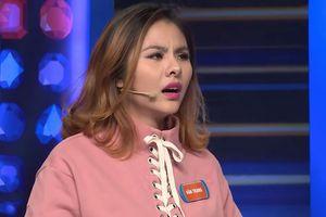 Vân Trang bị chê kém duyên, hơn thua trẻ con tại 'Nhanh như chớp nhí'