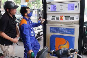 Giá xăng dầu giảm lần thứ 3 liên tiếp