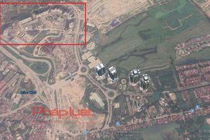 Hà Nội: Cư dân khu đô thị Ciputra đề nghị thanh tra Chính phủ làm rõ việc điều chỉnh quy hoạch 'chui'