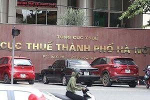 Hà Nội công khai 194 doanh nghiệp nợ hơn 296 tỷ đồng