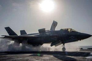 Đến lượt Trung Quốc muốn có tiêm kích F-35 nội địa
