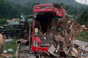 Danh sách các nạn nhân tử vong trong vụ tai nạn thảm khốc ở Hòa Bình