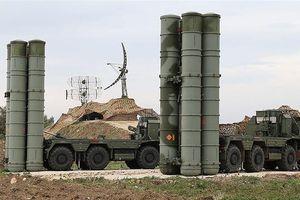 Phớt lờ Mỹ, Thổ Nhĩ Kỳ chuẩn bị nhận 'rồng lửa' S-400 từ Nga