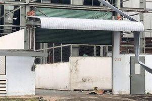 Người đàn ông bị gió quật tử vong khi đang sửa mái nhà