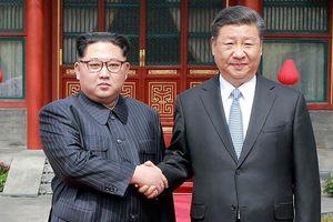 Chủ tịch Trung Quốc Tập Cận Bình sắp thăm Triều Tiên
