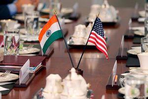 Bất chấp Ngoại trưởng Pompeo sắp sang thăm, Ấn Độ mạnh tay tăng thuế hàng hóa Mỹ