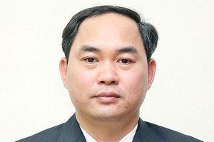 Ngân hàng Phát triển Việt Nam có Tổng giám đốc mới