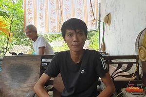 Lời chia sẻ bất ngờ của tài xế xe chở vịt bị 'hôi của' ở Quảng Bình
