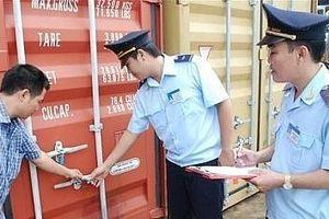 Hải quan Móng Cái tham vấn với hơn 70 doanh nghiệp