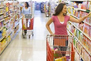 Muốn trở thành người mua hàng thông minh bạn hãy ghi nhớ 5 thủ thuật này khi đi mua hàng tạp hóa