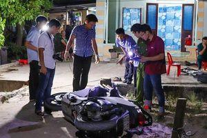 Khởi tố vụ 3 cha con ở Quảng Nam bị truy sát